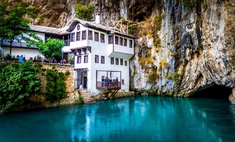 Bosznia-Hercegovina Kincsei