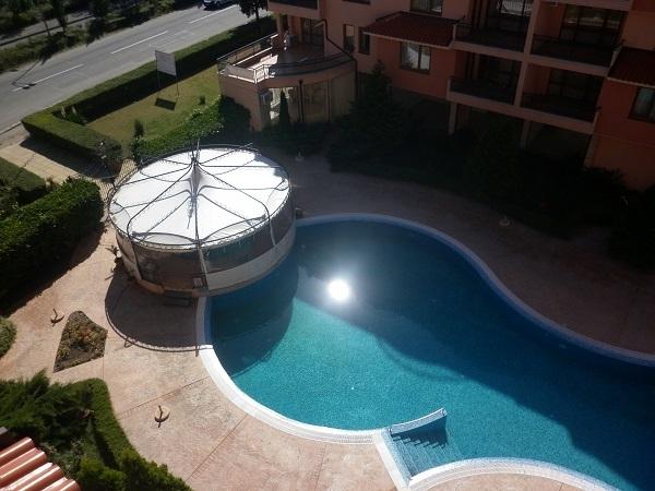 Efir/sunny Day Apartman ***