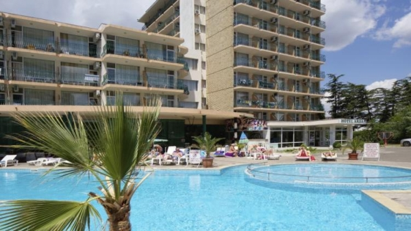 Hotel Arda ***