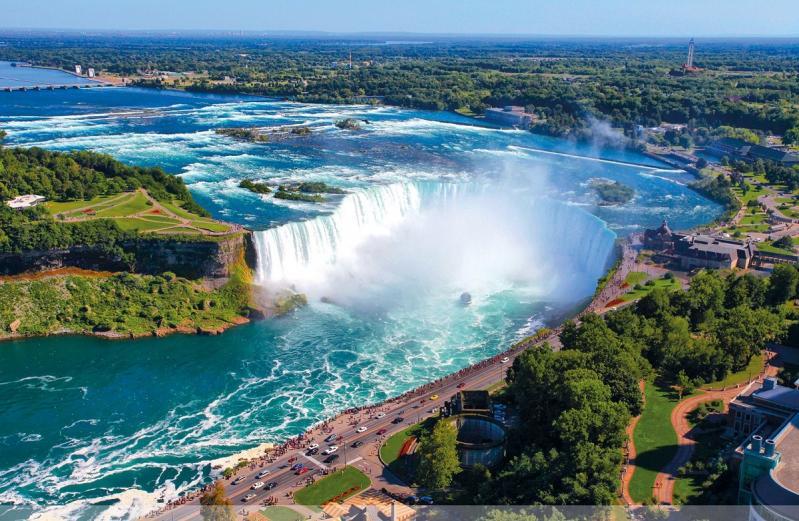 USA Keleti-part, Niagara-vízesés és Torontó - csoportos körutazás
