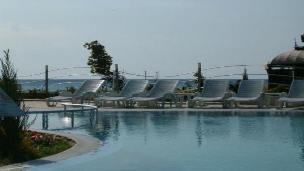Hotel Blue Bay I És Ii ***