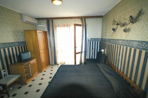 Villa Morska *** (Busz)
