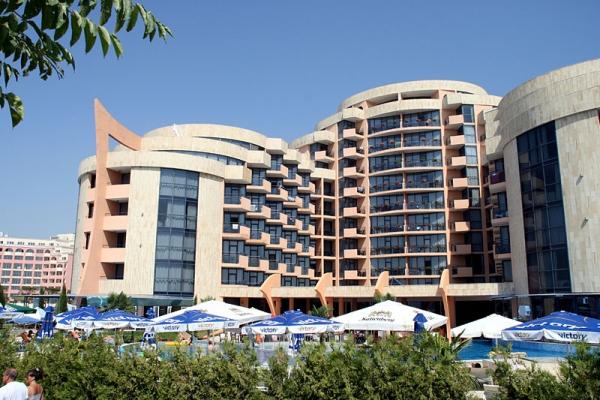 Hotel Fiesta M ****