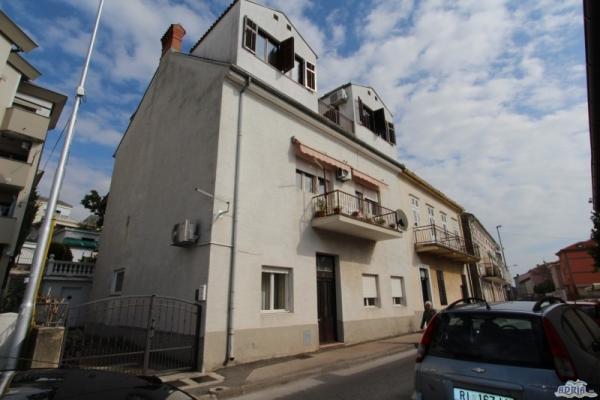 Milica Apartmanház