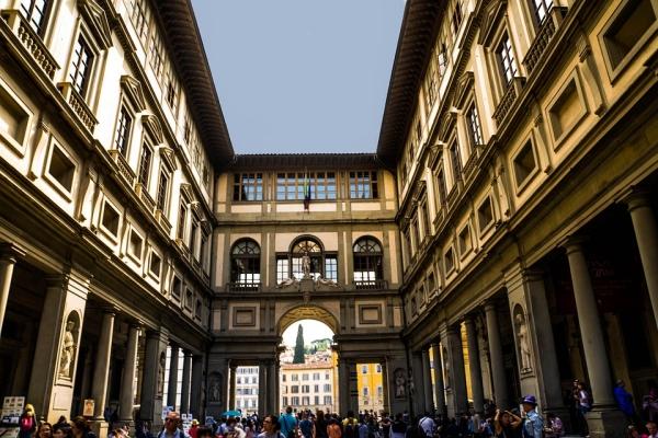 Firenze Másik Arca 4 Nap/3 Éj ***