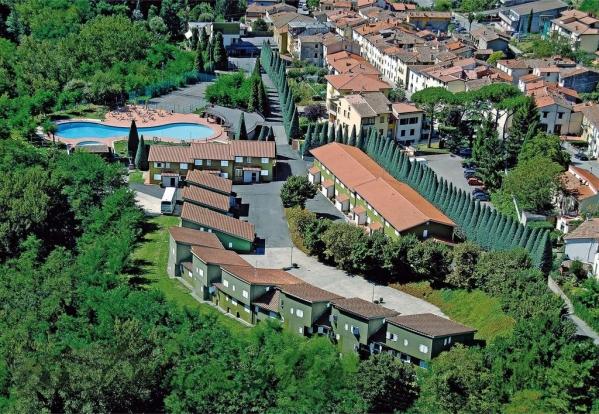 Hotel Marrani *** - Szállás Firenze környékén