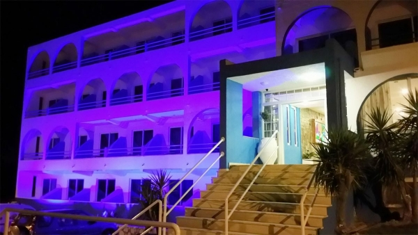 Rodos Blue Hotel