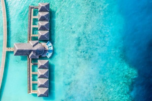 Maldív szigetek - Sun Aqua Iru Veli*****  - Dhaa Atoll  (Egyéni)