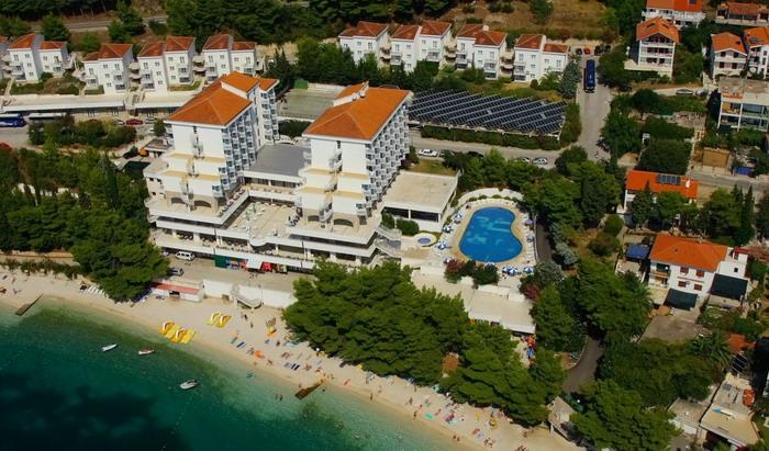 Hotel Labineca *** - Gradac - Nyaralás Gradacban