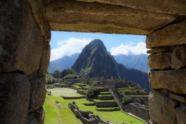 Dél-Amerika - Peru mesés tájai (Egyéni)