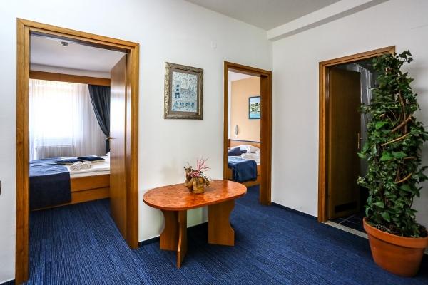 Hotel Resort Drazica (Krk) ***