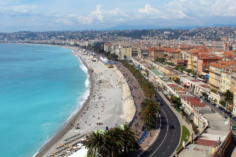 Dél-franciaországi kalandozások 2021