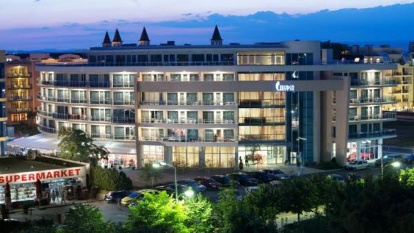 Hotel Calypso *** - buszos nyaralás