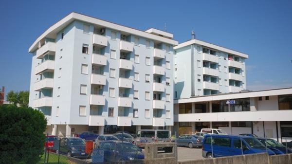 Monaco Apartmanház  - buszos nyaralás