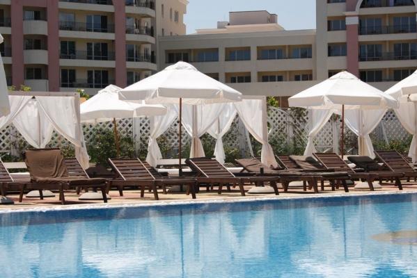 Hotel Sunset **** - buszos nyaralás