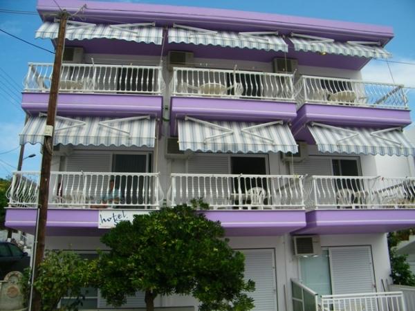 Stelitsa Apartman  - buszos nyaralás