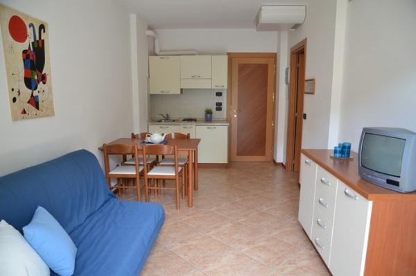 Hotel & Aparthotel Olimpia *** - buszos nyaralás