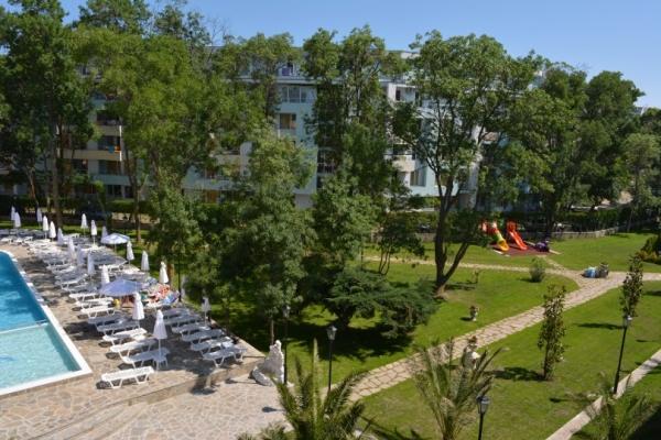 Hotel Riva *** - buszos nyaralás