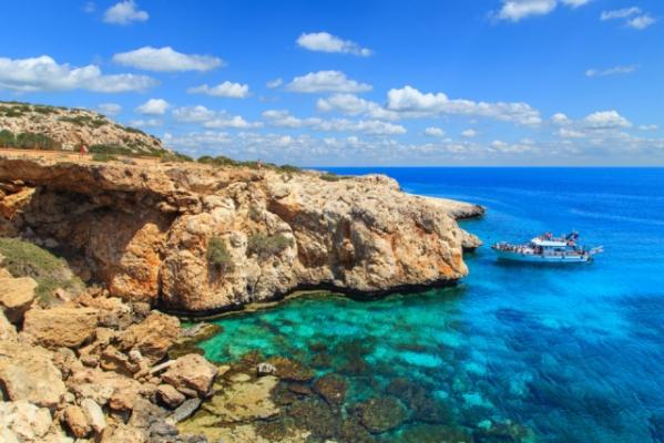 Ciprus - Golden Bay Beach Hotel***** - Larnaka (Egyéni)