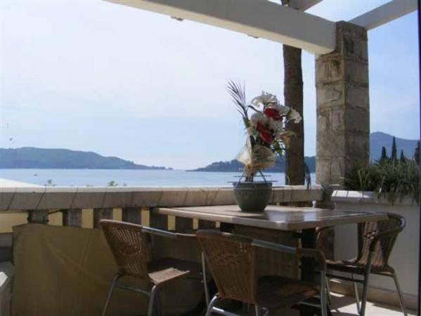 Hotel Obala - Budva, Rafailovici *** - Nyaralás Montenegróban