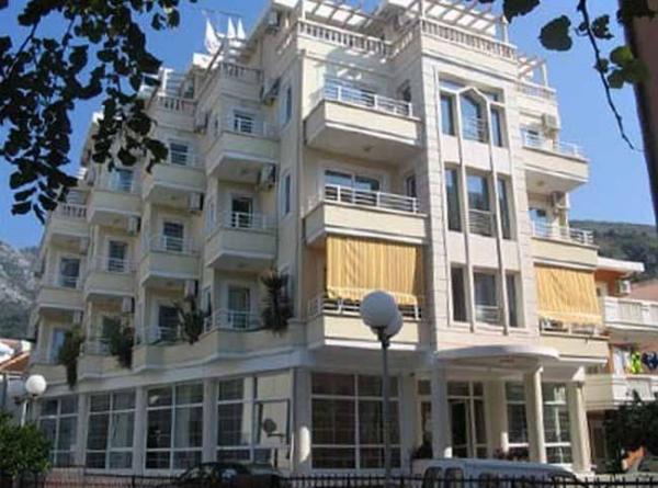 Hotel Obala - Rafailovici ***