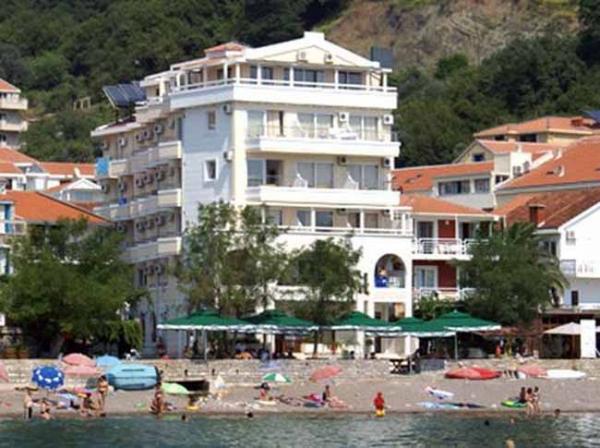 Hotel Obala + - Rafailovici ***