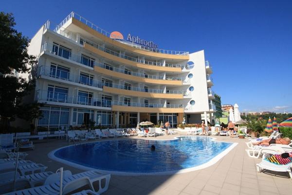 Hotel Afrodita ***