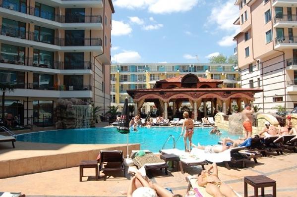 Hotel Karolina **** - buszos nyaralás