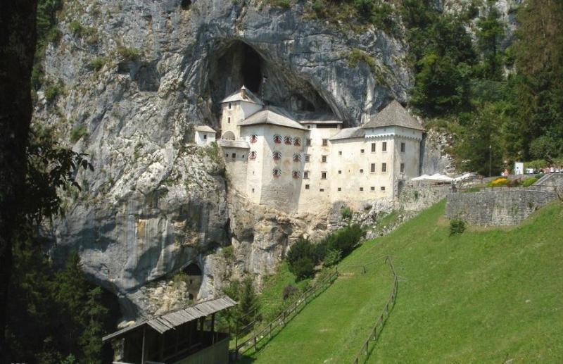 Szlovénia - az Alpok napos oldala II.