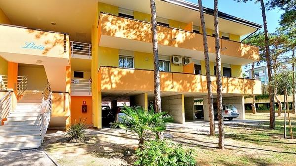 Villa Licia  - buszos nyaralás