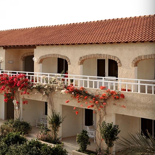 Zöld-foki-szigetek - Hotel Morabeza **** - Sal-sziget, Santa Maria (Egyéni) ****