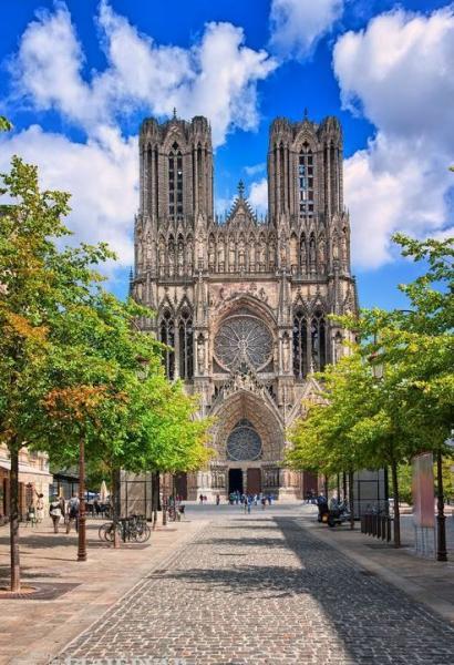 Párizs, Versailles, Loire-völgye II. - autóbusszal
