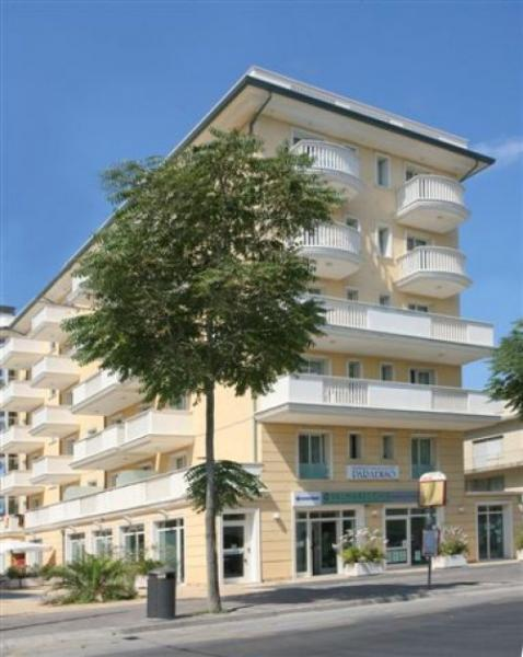 Residence T2  - Nyaralás Rimini-ben