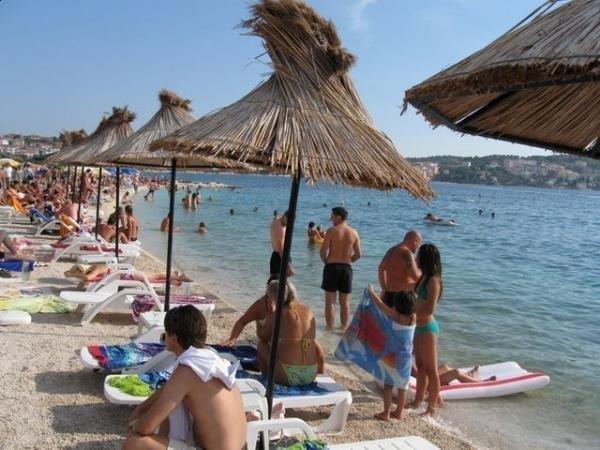 Luki Apartmanház - Trogir - Nyaralás Trogirban
