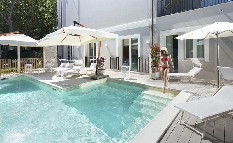 Hotel Rimini Suite****