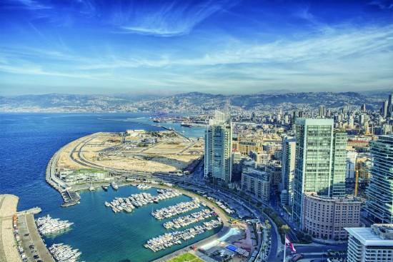 Libanon a Közel-Kelet Svájca
