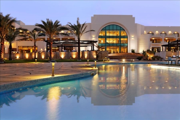 Mövenpick Resort Soma  Bay *****, Egyiptom