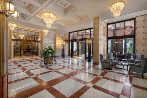 SANTA CATALINA, A ROYAL HIDEAWAY HOTEL *****