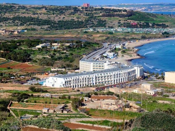 db Seabank Resort Hotel & Spa
