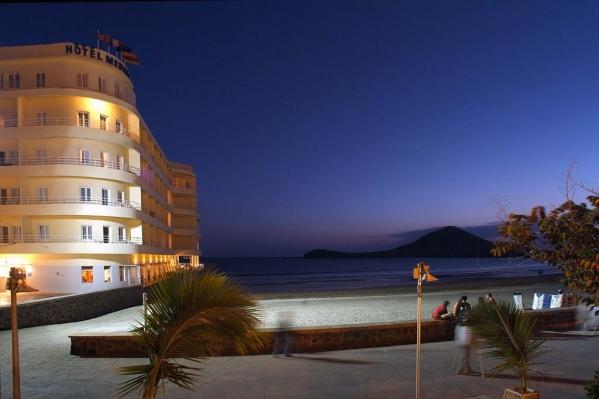 HOTEL MEDANO ***