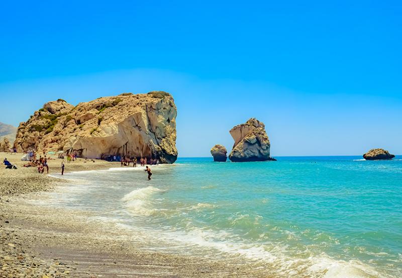 Nyárbúcsúztató Cipruson 2021