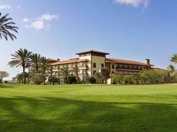 ELBA PALACE GOLF AND VITAL HOTEL *****