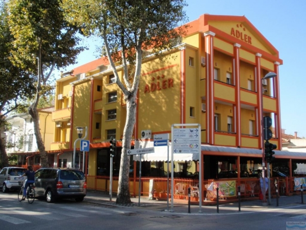 Adler Hotel ***