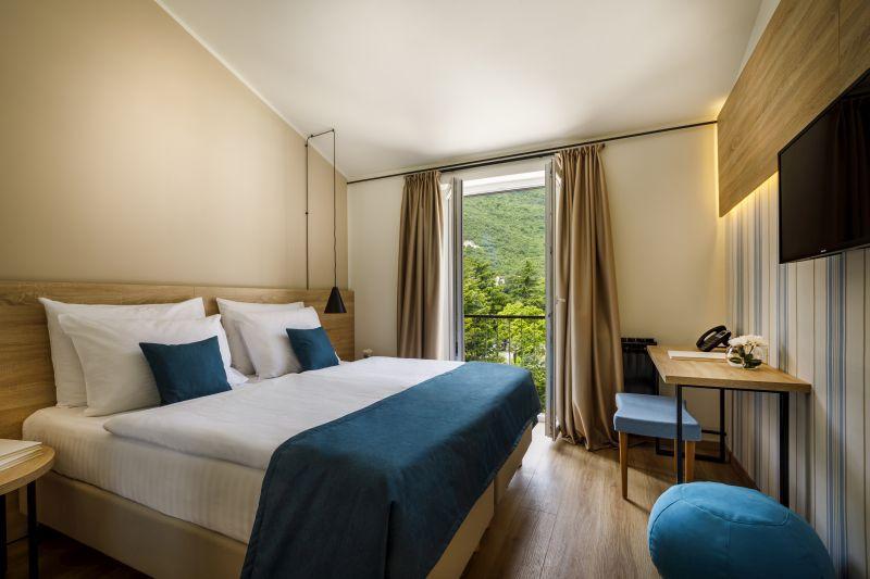 Standard szoba példa