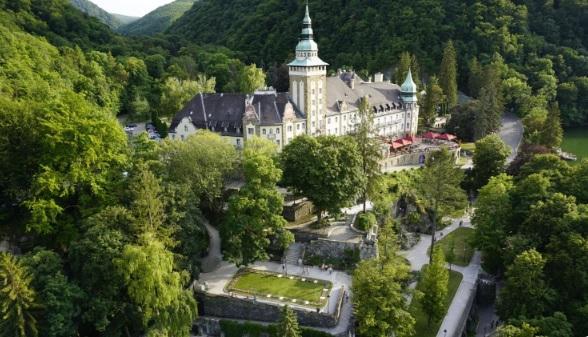 Miskolc, Szilvásvárad és Edelény élményei 2021