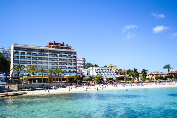 Hotel Comodoro Playa ****