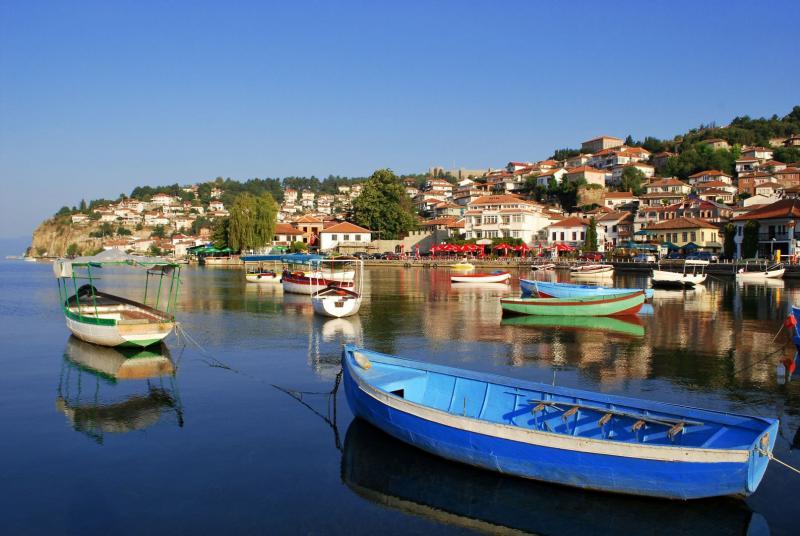 Körutazás a Balkán-félszigeten: Észak-Macedónia, Albánia, Koszovó és Montenegró 2021