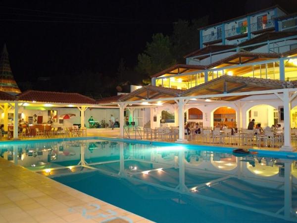 Eden Rock Hotel ***