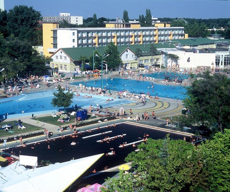 Hungarospa Thermal Hotel*** - Hajdúszoboszló / Őszi akció