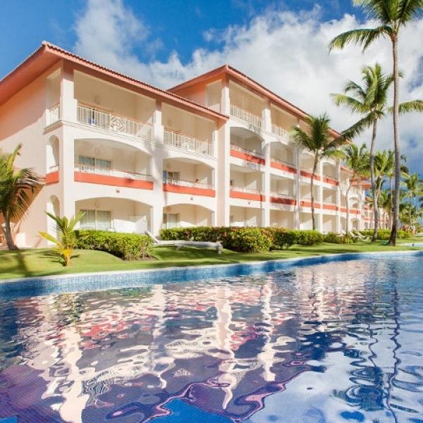 Dominikai Köztársaság - Majestic Colonial Resort ***** -  Punta Cana  (Egyéni) *****